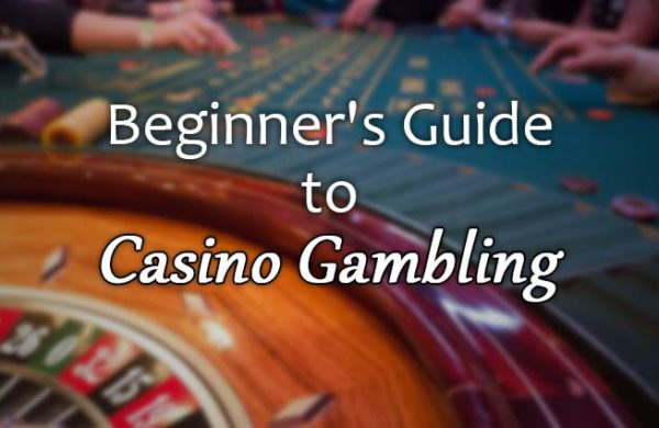 A Basic Guide To The Best Online Casino Gambling
