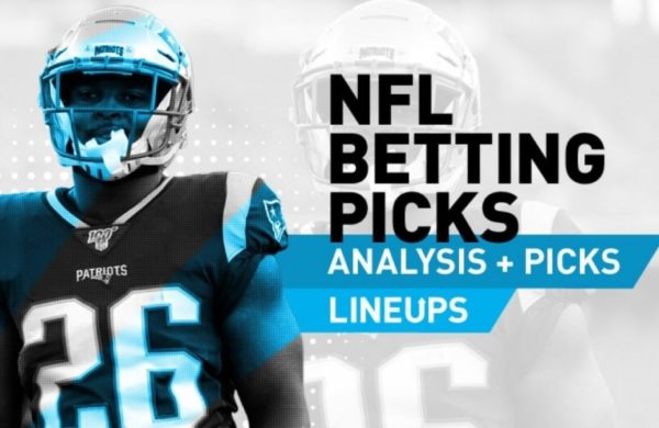 NFL Football Betting Odds Who's Excelling Today